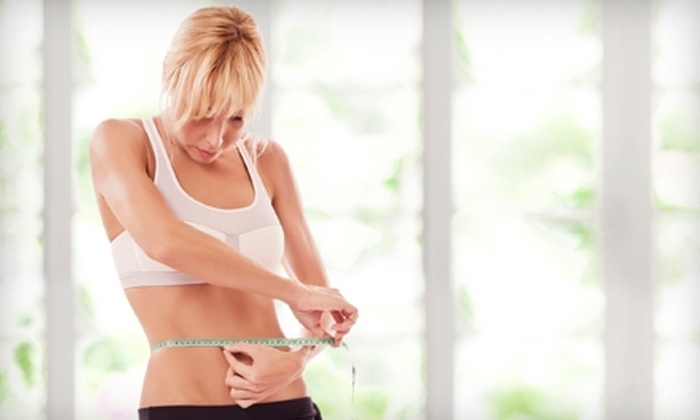 Medi-Weightloss Clinics - Multiple Locations: $125 for Physician-Supervised Weight-Loss Program at Medi-Weightloss Clinics ($488 Value). Three Locations Available.