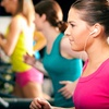 Up to 75% Off Gym Memberships at Anytime Fitness