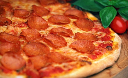 $20 Groupon for 2 or More - Sal's Pizza Randa in Quakertown