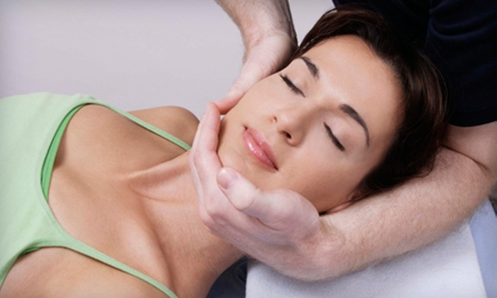 Great South Bay Chiropractic - Patchogue: $39 for Chiropractic Package Including 60-Minute Massage at Great South Bay Chiropractic in Patchogue ($548 Value)
