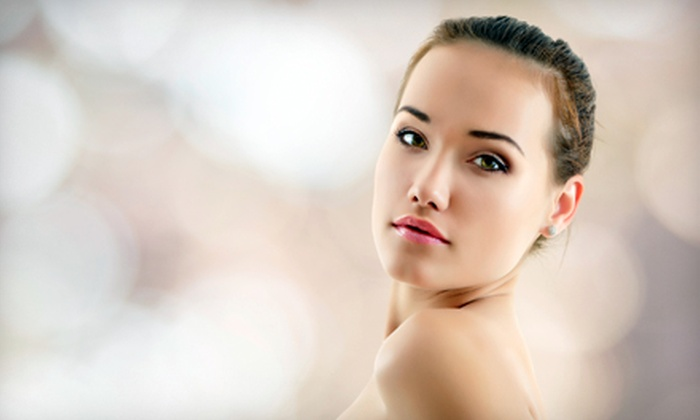Fabulash Eyelash Salon & Spa - Tulsa: Mini Facial, Facial, or Full Set of Eyelashes at Fabulash Eyelash Salon & Spa (Up to 56% Off)
