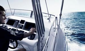 SCUOLA NAUTICA PASTORINO: Corso per patente nautica al Porto Antico di Genova da Scuola Nautica Pastorino (sconto 82%)