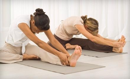 Hot Yoga Winnipeg - Hot Yoga Winnipeg in Winnipeg