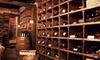 Chateau Wine Market & Bodega Bar - Oak Lawn: $25 for Two Tickets to a Wine Fair at Chateau Wine Market & Bodega Bar ($54.12 Value)
