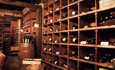 Chateau Wine Market & Bodega Bar - Chateau Wine Market & Bodega Bar in Dallas