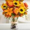 Half Off Arrangements at PG Flowers in Morrisville