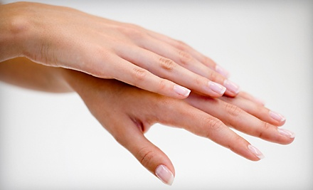 Shellac Manicure (a $35 value) - Nails & Facials by Laurie in Orlando