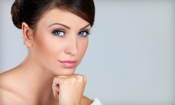 Whole Health Medical Center - Alexandria: One or Two Organic Acne, Pigmentation, or Anti-Aging Facials at Whole Health Medical Center in Alexandria (Up to 55% Off)