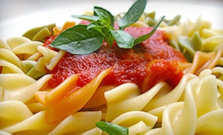 $25 Groupon to La Piola - La Piola in Victoria