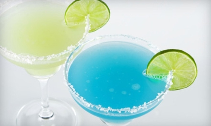Blue Agave Restaurante y Tequileria - Federal Hill-Montgomery: $20 for $40 Worth of Upscale Mexican Cuisine and Tequila at Blue Agave Restaurante y Tequileria