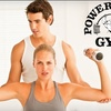 67% Off Powerhouse Gym