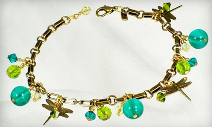 Sadie Green's - Multiple Locations: $15 for $30 Worth of Jewelry and Accessories at Sadie Green's