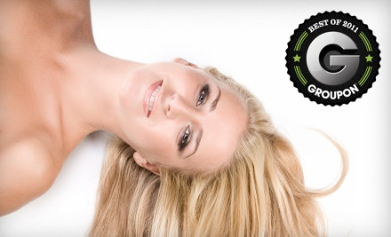 1 Laser Skin-Rejuvenation Treatment (a $350 value) - Old Village MediSpa in Mount Pleasant
