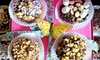 BABYCAKES2GO - Perrysburg: One Dozen Cupcakes, 16 Mini Cupcakes or $20 for $40 Worth of Cupcakes and Other Treats at Babycakes2go (Up to 52% Off). Two Options Available.