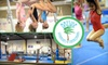 Bayside Sports Academy Inc. - Multiple Locations: $19 for Four Weeks of Children's Gymnastics Classes at Bayside Gymnastics & Cheerleading ($85 Value)