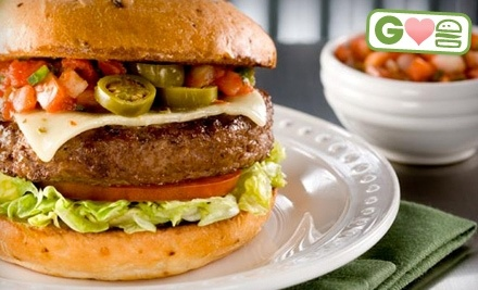 $15 Groupon to Mary's Burger Bistro - Mary's Burger Bistro in Tacoma
