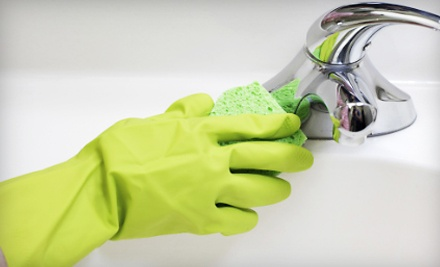 1-Bedroom-House Cleaning with 1 Bathroom Cleaning Included (a $150 value) - Elite Cleaning Services DC in