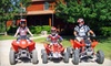 Harpole's Heartland Lodge - Nebo: Two-Night Woodland Retreat for Two at Harpole's Heartland Lodge in Nebo (Up to 56% Off). Four Options Available.
