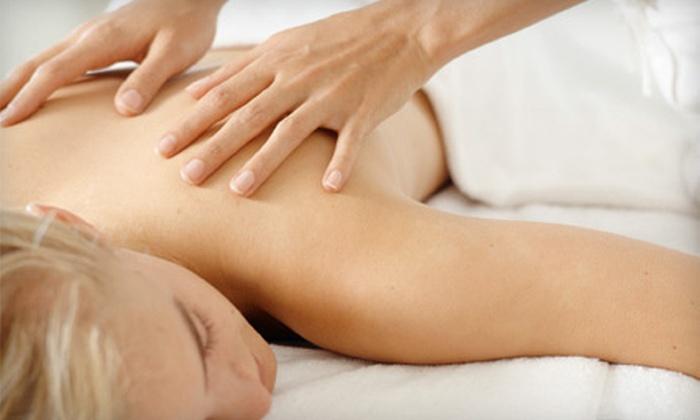 Massage Therapy of East Greenwich - East Greenwich: Swedish Massage or Reflexology Treatment at Massage Therapy of East Greenwich