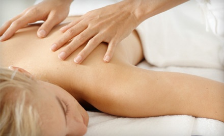 A 60-Minute Swedish Massage (a $65 value) - Massage Therapy of East Greenwich in East Greenwich