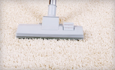 Two Rooms Plus One Hallway of Carpet Cleaning (a $125 value) - On The Spot Cleaners in
