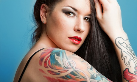 Buono sconto fino a 250 € per tatuaggio piccolo, medio o grande...