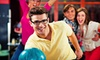 Up to 83% Off Bowling Outings in York
