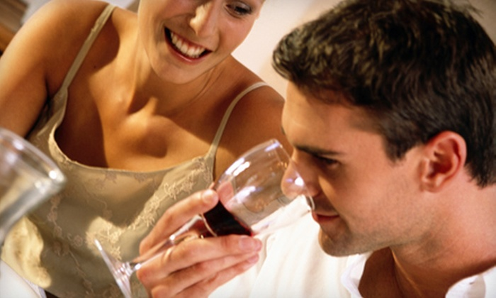 American Bartenders School - Chelsea: $29 for a Two-Hour Wine-Basics Class at American Bartenders School ($69 Value)