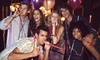 Maxim Travel - Green Valley North: $199 for a NYE Party with Open Bar and Fireworks at Mandalay Bay's The Shangra-La Room from Maxim Travel ($400 Value)