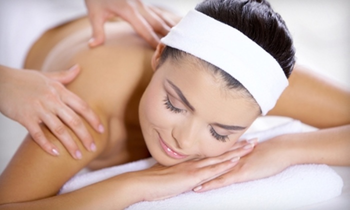 Essence of Tranquility - Rocky River: $30 for an Ahh…Shiatsu, Relaxation, or Deep-Tissue Massage at Essence of Tranquility in Fairview Park (Up to $80 Value)