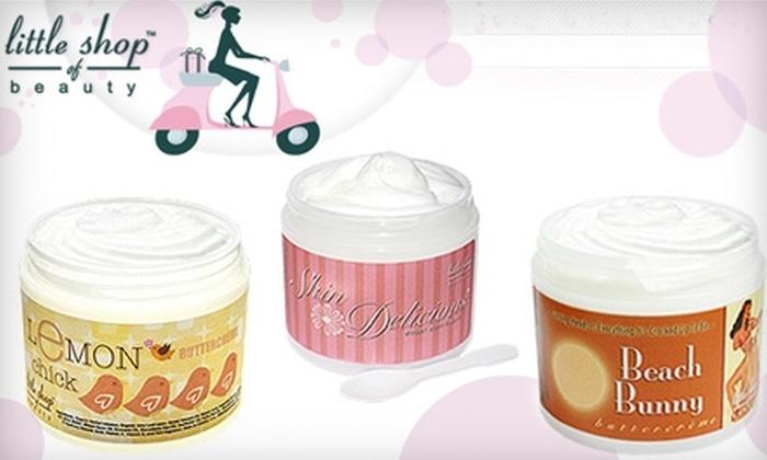 Little Shop of Beauty - Toronto (GTA): $16 for $35 of Bath and Body Products from Little Shop of Beauty