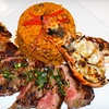 Up to 62% Off Puerto Rican Meal in New Rochelle