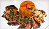 Siete Ocho Siete - Residence Park: Puerto Rican Meal for Two, Four, or Six at Siete Ocho Siete in New Rochelle (Up to 62% Off)