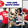 71% Off at New York Sports Club