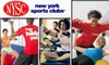 Town Sports International - New York City: $29 for a Two-Week Membership and Three Personal Training Sessions at Any New York Sports Clubs Location