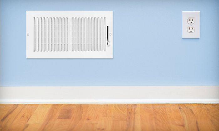 Modern Air - Houston: $40 for an Air-Conditioning and Furnace Tune-Up from Modern Air ($129 Value)
