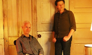 Robby Krieger: Robby Krieger on May 4 at 8 p.m.