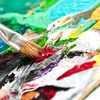 Up to 69% Off a Canvas- or Glass-Painting Party