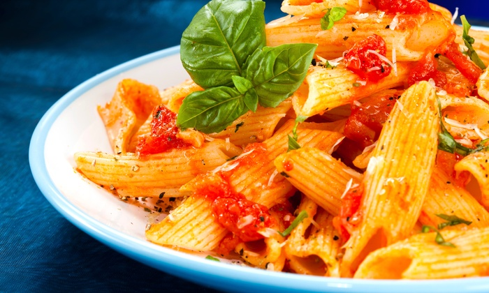 Chiodas Trattoria - Franklin Plantation: $15 for $30 Worth of Italian Cuisine at Chiodas Trattoria