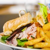 Up to 45% Off Bistro Food at Corner 251 at The Admiral Hotel