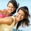 Up to 64% Off a Mother-Daughter Salon Package