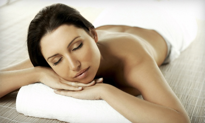 SpaMassage For You - Central Scottsdale: 60-, 90-, or 120-Minute Mirror Massage at SpaMassage For You (Up to 72% Off)