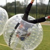 Bubble Football For Ten