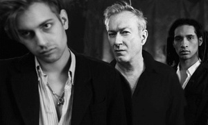 Gang Of Four At Theatre Of Living Arts On March 4 At 8 P.m. (up To 43% Off)