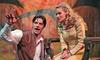 """Camelot"" - Mount Gretna: ""Camelot"" at Mt. Gretna Playhouse on June 27 or 28 (Up to 50% Off)"