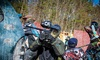 OSG Paintball - South Hooksett: All-Day Paintball Package for Two, Four, or Six at OSG Paintball (Up to 63% Off)