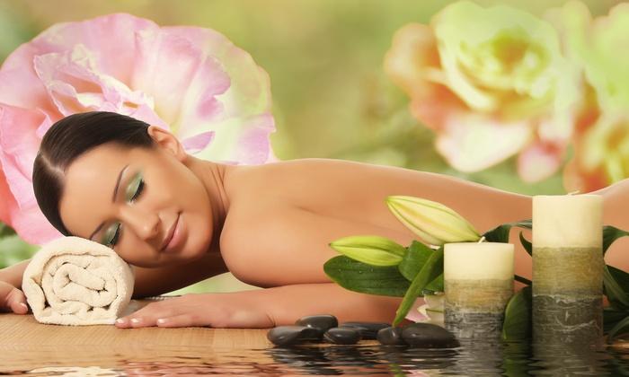 Highest Elevations Massage - Bowie: 60-Minute Full-Body Massage and Consultation from Highest Elevations Massage (55% Off)