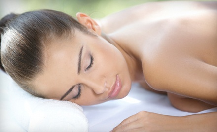 Caribbean-Therapy Body Treatment (a $120 value) - Studio 262 Salon in Middleton