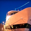 51% Off Thanksgiving Eve Party Cruise & Buffet