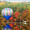 68% Off Two-Person Hot Air Balloon Experience